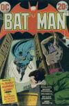 Batman #250 comic books - cover scans photos Batman #250 comic books - covers, picture gallery
