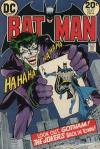 Batman #251 Comic Books - Covers, Scans, Photos  in Batman Comic Books - Covers, Scans, Gallery
