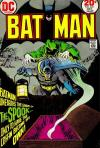 Batman #252 comic books - cover scans photos Batman #252 comic books - covers, picture gallery