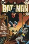 Batman #253 comic books - cover scans photos Batman #253 comic books - covers, picture gallery