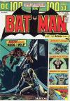 Batman #255 comic books - cover scans photos Batman #255 comic books - covers, picture gallery