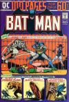 Batman #256 comic books - cover scans photos Batman #256 comic books - covers, picture gallery