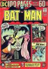 Batman #257 comic books - cover scans photos Batman #257 comic books - covers, picture gallery
