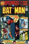 Batman #259 comic books - cover scans photos Batman #259 comic books - covers, picture gallery