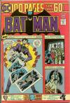 Batman #260 comic books - cover scans photos Batman #260 comic books - covers, picture gallery