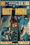 Batman #262 comic books - cover scans photos Batman #262 comic books - covers, picture gallery