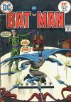 Batman #263 comic books - cover scans photos Batman #263 comic books - covers, picture gallery
