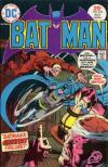 Batman #265 comic books for sale
