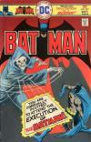 Batman #267 Comic Books - Covers, Scans, Photos  in Batman Comic Books - Covers, Scans, Gallery