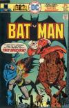 Batman #268 comic books - cover scans photos Batman #268 comic books - covers, picture gallery
