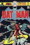 Batman #269 comic books - cover scans photos Batman #269 comic books - covers, picture gallery