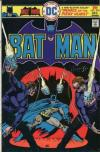 Batman #270 Comic Books - Covers, Scans, Photos  in Batman Comic Books - Covers, Scans, Gallery
