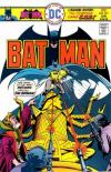 Batman #271 comic books - cover scans photos Batman #271 comic books - covers, picture gallery