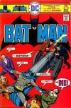 Batman #273 Comic Books - Covers, Scans, Photos  in Batman Comic Books - Covers, Scans, Gallery