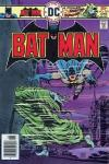 Batman #276 comic books - cover scans photos Batman #276 comic books - covers, picture gallery