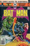 Batman #277 comic books - cover scans photos Batman #277 comic books - covers, picture gallery