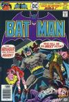 Batman #278 comic books - cover scans photos Batman #278 comic books - covers, picture gallery
