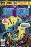 Batman #280 comic books - cover scans photos Batman #280 comic books - covers, picture gallery