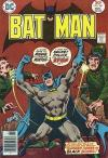 Batman #281 comic books - cover scans photos Batman #281 comic books - covers, picture gallery