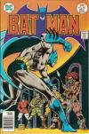 Batman #282 comic books - cover scans photos Batman #282 comic books - covers, picture gallery