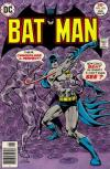 Batman #283 comic books - cover scans photos Batman #283 comic books - covers, picture gallery