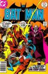 Batman #284 comic books for sale