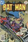 Batman #286 comic books - cover scans photos Batman #286 comic books - covers, picture gallery