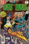 Batman #287 comic books for sale