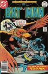 Batman #288 Comic Books - Covers, Scans, Photos  in Batman Comic Books - Covers, Scans, Gallery