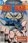 Batman #289 comic books - cover scans photos Batman #289 comic books - covers, picture gallery