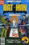 Batman #291 Comic Books - Covers, Scans, Photos  in Batman Comic Books - Covers, Scans, Gallery