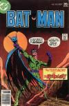 Batman #292 comic books - cover scans photos Batman #292 comic books - covers, picture gallery