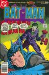 Batman #294 Comic Books - Covers, Scans, Photos  in Batman Comic Books - Covers, Scans, Gallery