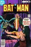 Batman #295 comic books - cover scans photos Batman #295 comic books - covers, picture gallery