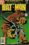 Batman #296 comic books - cover scans photos Batman #296 comic books - covers, picture gallery