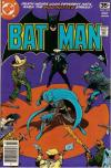 Batman #297 comic books - cover scans photos Batman #297 comic books - covers, picture gallery