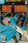 Batman #298 comic books - cover scans photos Batman #298 comic books - covers, picture gallery