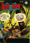 Batman #30 Comic Books - Covers, Scans, Photos  in Batman Comic Books - Covers, Scans, Gallery