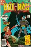 Batman #301 comic books - cover scans photos Batman #301 comic books - covers, picture gallery