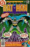 Batman #303 comic books - cover scans photos Batman #303 comic books - covers, picture gallery