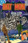 Batman #304 Comic Books - Covers, Scans, Photos  in Batman Comic Books - Covers, Scans, Gallery