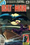Batman #306 comic books - cover scans photos Batman #306 comic books - covers, picture gallery