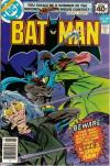 Batman #307 comic books - cover scans photos Batman #307 comic books - covers, picture gallery