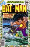 Batman #309 comic books - cover scans photos Batman #309 comic books - covers, picture gallery