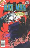 Batman #310 comic books - cover scans photos Batman #310 comic books - covers, picture gallery
