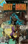Batman #313 Comic Books - Covers, Scans, Photos  in Batman Comic Books - Covers, Scans, Gallery
