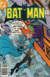 Batman #314 comic books - cover scans photos Batman #314 comic books - covers, picture gallery