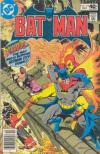 Batman #318 Comic Books - Covers, Scans, Photos  in Batman Comic Books - Covers, Scans, Gallery