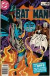 Batman #319 comic books - cover scans photos Batman #319 comic books - covers, picture gallery
