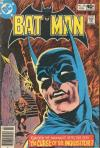 Batman #320 comic books - cover scans photos Batman #320 comic books - covers, picture gallery